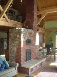 masonry heater portfolio gimme shelter construction