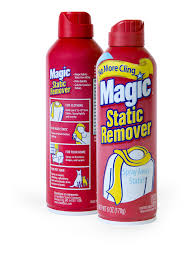 How To Remove Cat Hair From Clothes Magic Static Remover Spray For Clothes U0026 Fabric Faultless