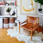 Ideas For A Studio Apartment 5 Ways To Lay Out A Studio Apartment Apartment Therapy