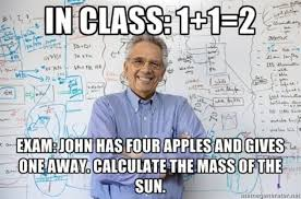 Meme Math - most funniest math meme pics wishmeme