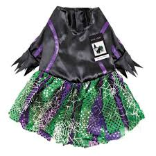 dog costume wizard of oz zack and zoey scary witch dog costume with same day shipping
