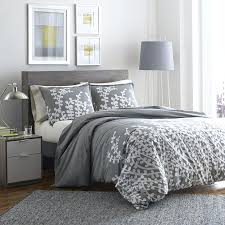 light grey comforter set light blue and gray bedding pattern comforter light blue and grey