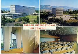 bureau international du travail architectures de cartes postales 1 du travail du peuple