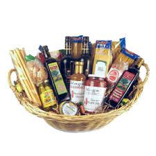 italian gift baskets mangia bene gift basket digregorio s italian market