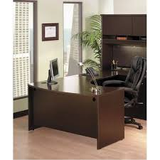 C Shaped Desk Bush Business Series C Mocha Cherry L Shaped Desk Bsc050 129
