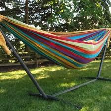 space saver caribbean hammock stand swings n u0027 things