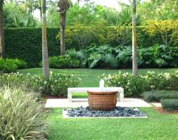 Landscape Ideas For Backyards With Pictures Florida Landscape Ideas Backyard Backyard Landscaping Ideas And
