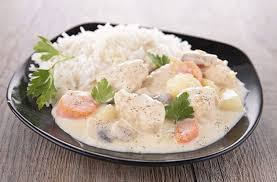 cuisiner pour une personne blanquette de veau légère recettes légères plat et recette