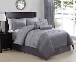 Grey Comforters Nursery Beddings Light Grey Comforter King Together With Light