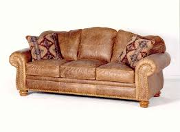 distressed leather chesterfield sofa distressed leather sectional sofa
