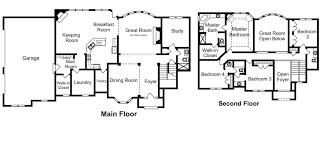 custom home floor plans custom built homes floor brilliant custom floor plans home