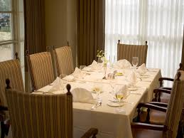 dining room long plastic table cloths black and white striped