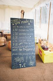 Personalised Wedding Backdrop Uk Wedding Signs Ideas U0026 Inspiration From Rustic Wooden Posts To