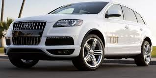 audi q5 supercharged audi ranks in the 2012 total value awards by strategic