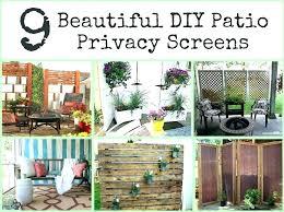 Garden Privacy Screen Ideas Lowes Garden Privacy Screen Financeintl Club