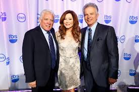 gw bailey mary mcdonnell and tony denison of