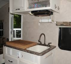 splash guard by stove sink r pod owners forum