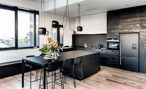 kitchen ideas perth design ideas from four stunning perth kitchens the west australian