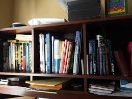 Bookshelf Organization Bookshelf Mania