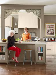 Free Kitchen Makeover - deep in the heart of texas kitchen after ideas small kitchens