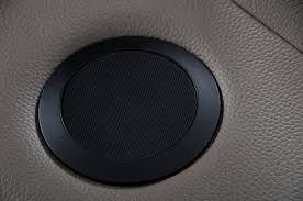 Modern Speaker by Divani Casa Kerria Modern Dark Grey Eco Leather Sectional Sofa W