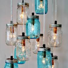 Modern Light Fixtures by Modern Lighting Mason Jar Chandeliers And More By Bootsngus