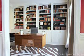 office bookcase ideas home design
