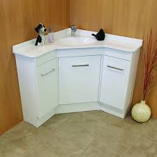 small corner sink vanity unit amazing corner bathroom vanity