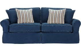 sofa denim sectional sofa enthrall denim sectional sofa with