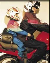 si e moto enfant moto enfant transporter des enfants à moto