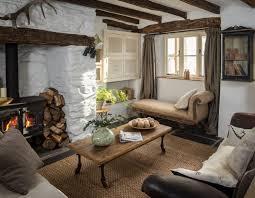 Best Interiors For Home Cottage Interior Design Best 25 Cottage Interiors Ideas On