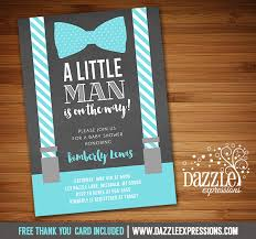 baby shower chalkboard printable suspenders chalkboard baby shower invitation