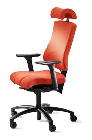 Ergonomic Armchair Hoganas Eco Small Ergonomic Chair