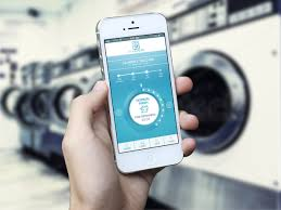 design application ios laundry ios app washer touch screen ui on app design served