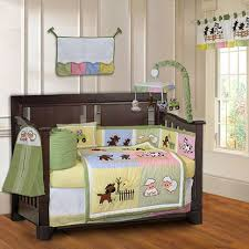 Farm Crib Bedding Babyfad Barnyard Farm Baby 10 Crib Bedding Set Reviews