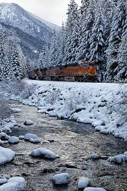 snow train from seattle to leavenworth wa for the christmas tree
