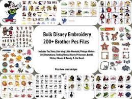 Brother Design Cards Embroidery Machine Design Cards U0026 Cds Dvds Ebay