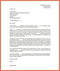 examples of recommendation letters bio example