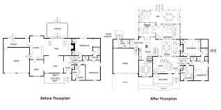 floor plans for split level homes tristar 34 5 split level by kurmond homes new home builders modern