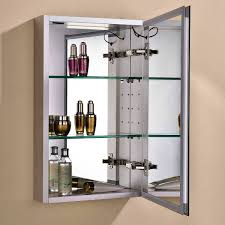 bathroom cabinets led mirror cabinet with shaver socket