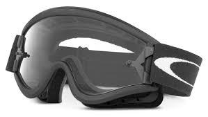 oakley motocross goggles oakley l frame mx goggles revzilla