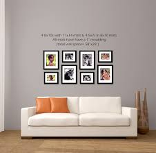 ideas for displaying photos on wall home element product spotlight 3 wall design ideas for displaying