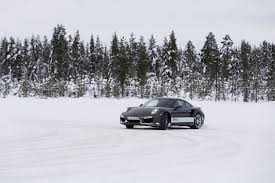 porsche winter porsche winter driving experience may the ice force be with you