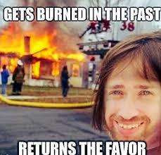 Paul Meme - diaster paul meme 90dayfiance