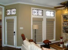 Roman Shade For French Door - roman shades for french doors pattern door home design ideas