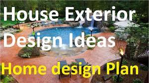home design plan house exterior design ideas youtube