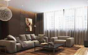 Define Livingroom by 5 Living Rooms With Signature Lighting Styles Living Room