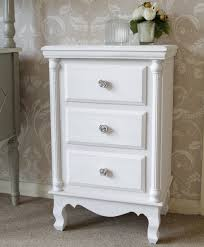 White Bedside Table Gorgeous White Bedside Table With White Gloss Bedside Table Tags