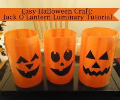 Halloween Luminary Bags Make by Jack O U0027lantern Luminary From A Plastic Soda Bottle Hubpages