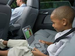 black friday portable dvd player is it more affordable to have a portable dvd player in your car or